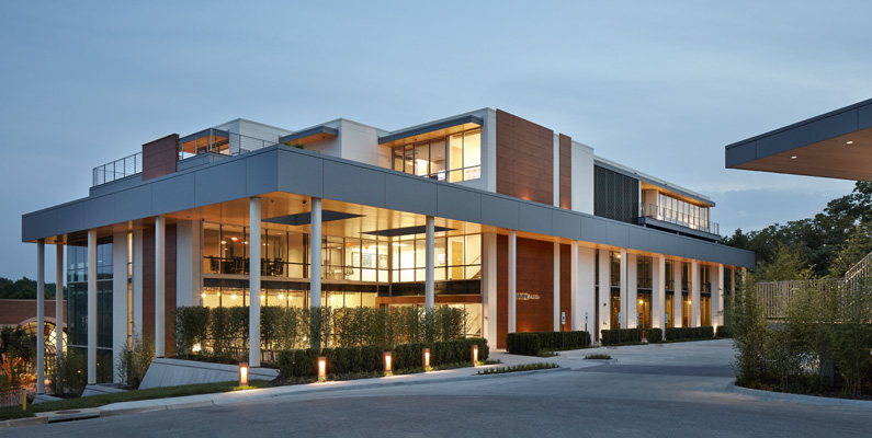 2000 Shawnee Mission Parkway on archpaper.com