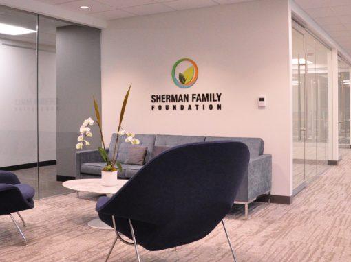 Sherman Family Foundation