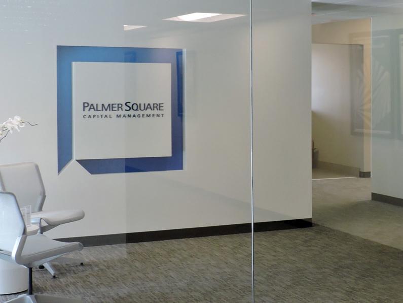 Palmer Square
