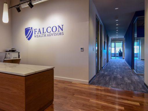 Falcon Wealth Advisors