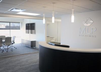 MLP Holding, LLC