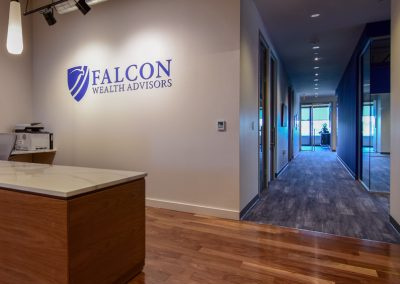 Falcon Wealth Advisors